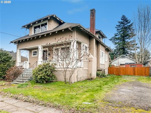 Photo of 1234 NE 72ND AVE, Portland, OR 97213 (MLS # 20582057)
