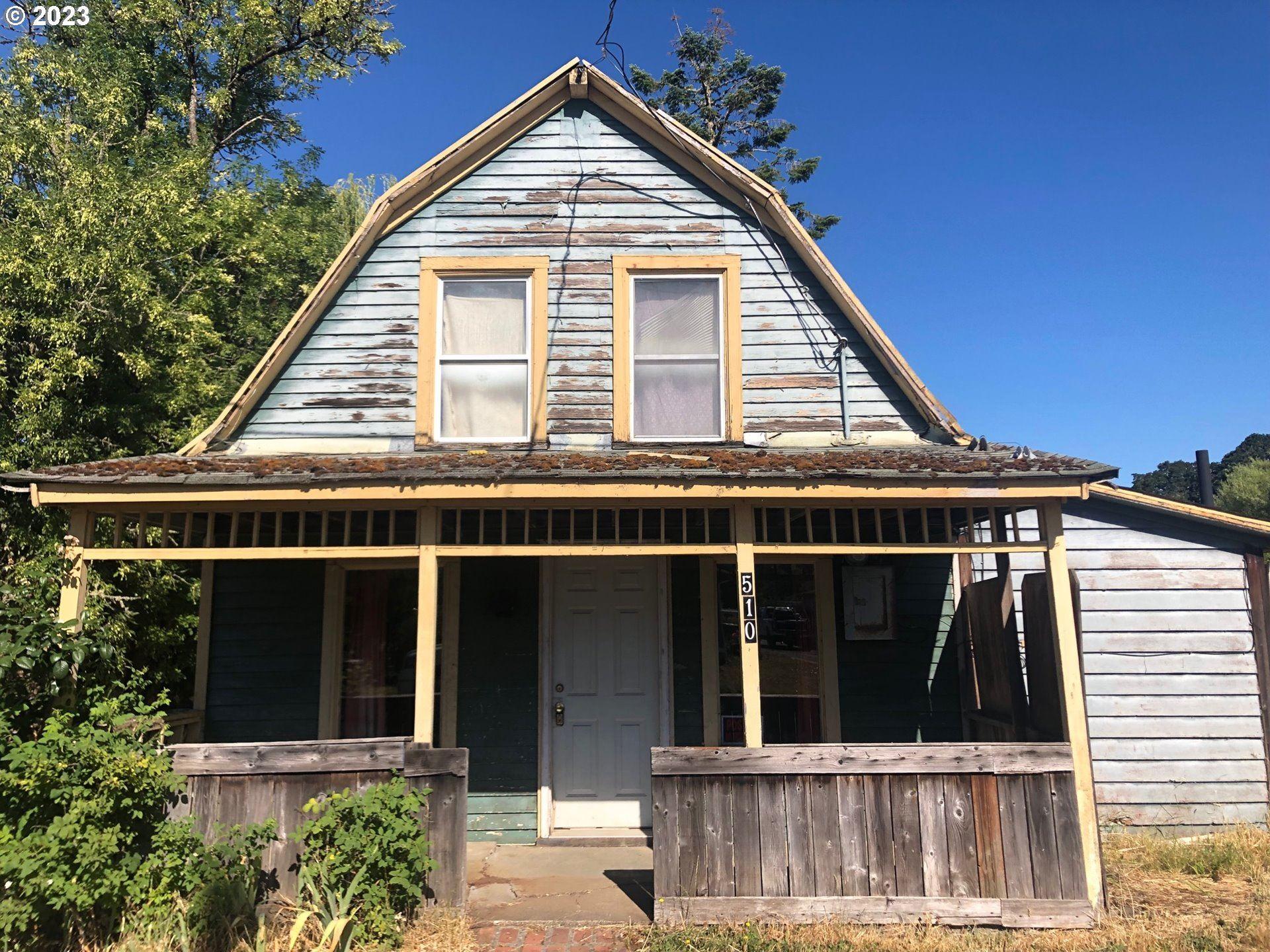 510 NE HILL ST, Sheridan, OR 97378 - MLS#: 20653057