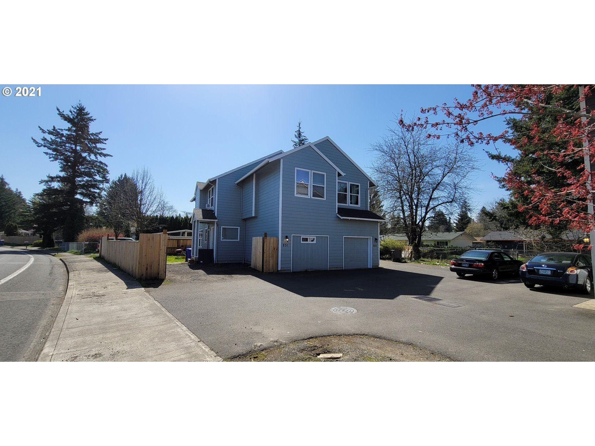 831 SE 181ST AVE, Portland, OR 97035 - MLS#: 21331057