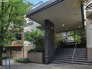 Photo of 1535 SW Clay ST 101 #101, Portland, OR 97201 (MLS # 19025058)