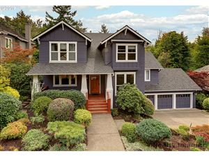 Photo of 9756 NW CAXTON LN, Portland, OR 97229 (MLS # 19397058)