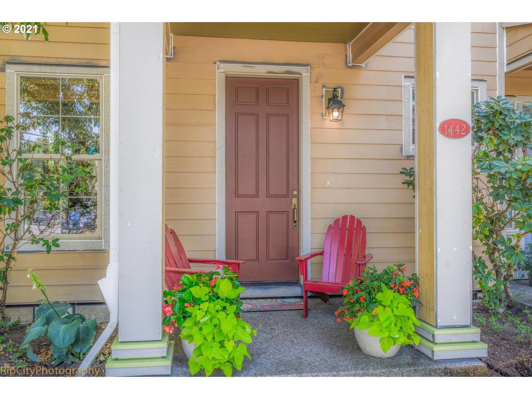1442 SE UMATILLA ST, Portland, OR 97202 - MLS#: 21102058