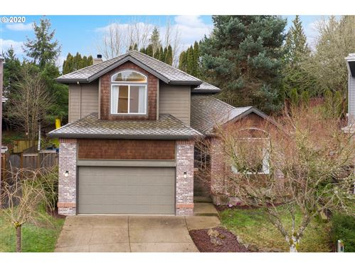 Photo of 10858 SW FALCON CT, Beaverton, OR 97007 (MLS # 20651060)