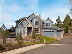 Photo of 10057 SW 8TH PL, Portland, OR 97219 (MLS # 19485061)