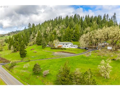 Photo of 82289 Rattlesnake RD, Dexter, OR 97431 (MLS # 20214061)