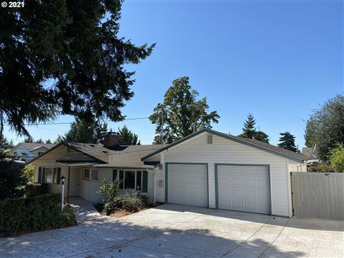 Photo of 1004 SE 78TH AVE, Vancouver, WA 98664 (MLS # 21604061)