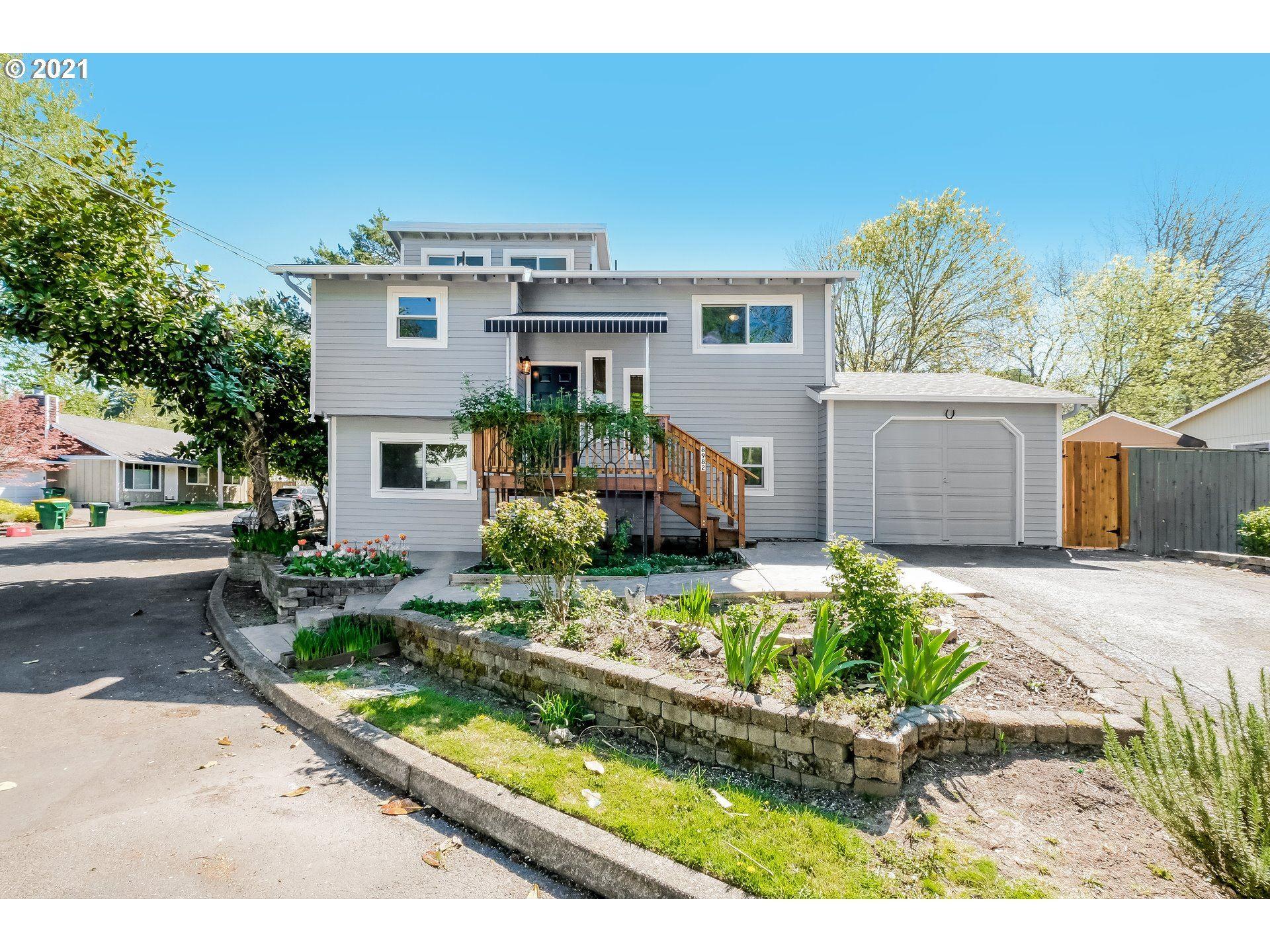 8982 SW HERB WAY, Portland, OR 97223 - MLS#: 21020061