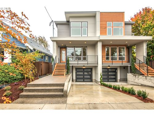 Photo of 5065 NE 22ND AVE, Portland, OR 97211 (MLS # 19664062)