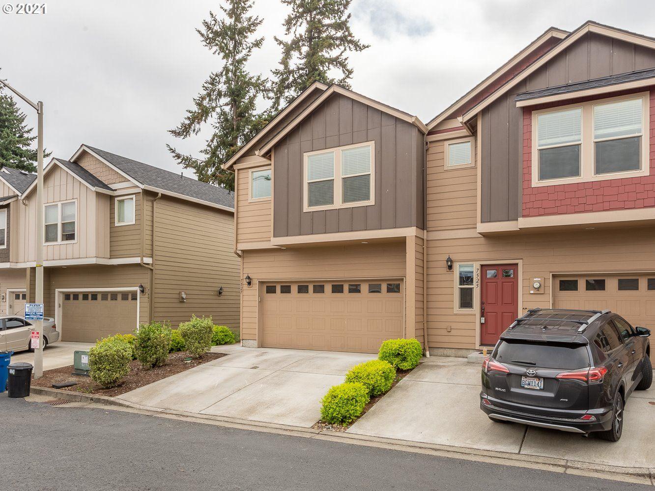 7527 NE 99TH AVE, Vancouver, WA 98662 - MLS#: 21207062