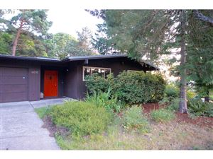 Photo of 8010 NW REED DR, Portland, OR 97229 (MLS # 19024063)
