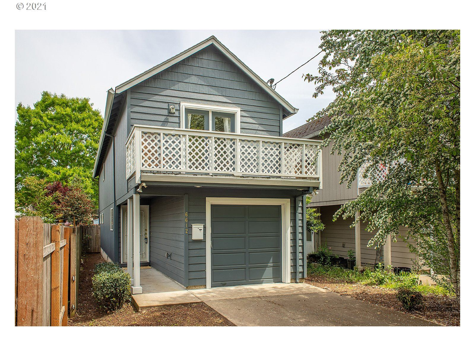 6612 SE 89TH AVE, Portland, OR 97266 - MLS#: 21492063