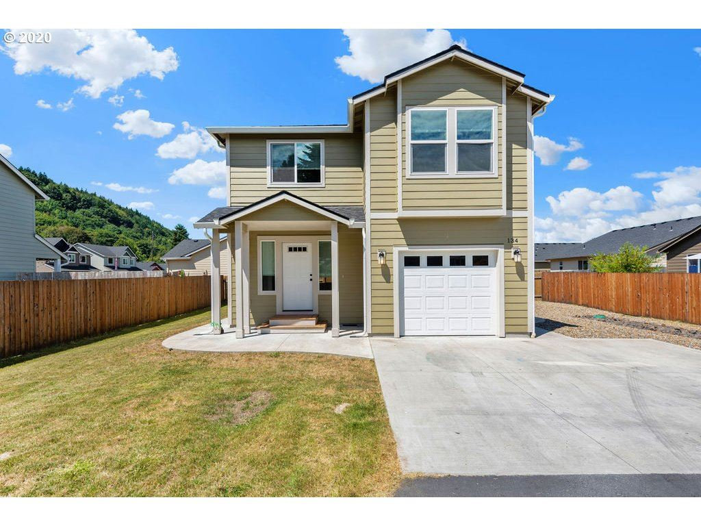 134 HALEY DR, Longview, WA 98632 - MLS#: 20541064