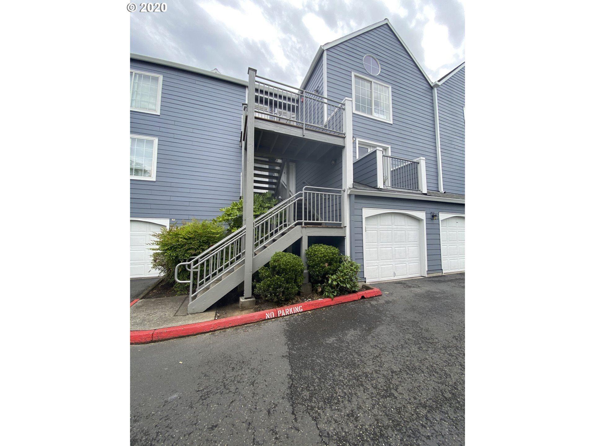 17516 NW SPRINGVILLE RD #B6, Portland, OR 97229 - MLS#: 20668064