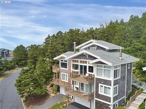 Photo of 440 CAPES DR, Oceanside, OR 97134 (MLS # 18250065)