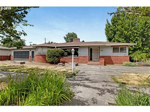 Photo of 6721 SE WOODWARD ST, Portland, OR 97206 (MLS # 19050067)