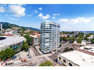 Photo of 1926 W BURNSIDE ST 1607 #1607, Portland, OR 97209 (MLS # 19486067)