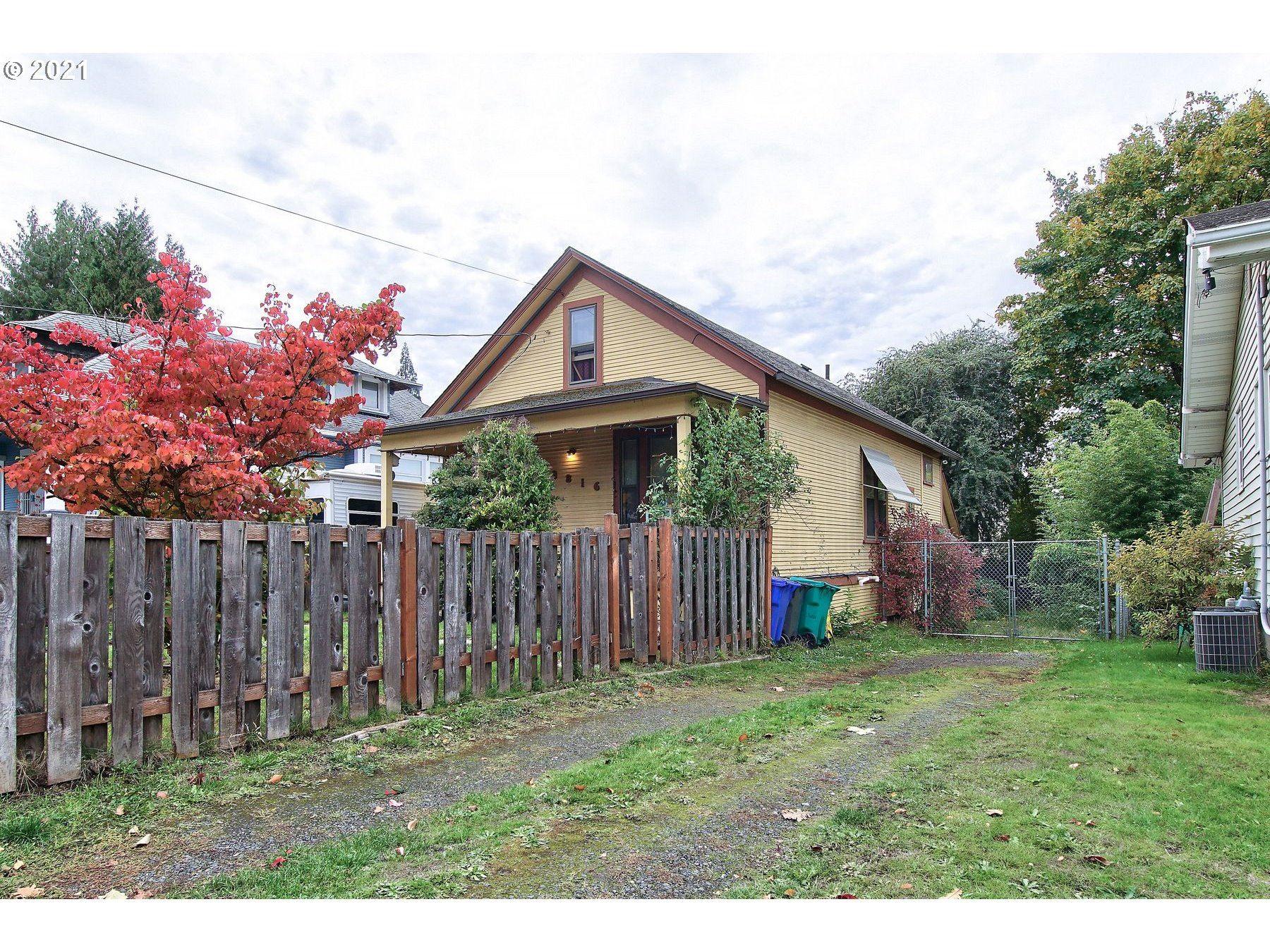 3816 SE GLADSTONE ST, Portland, OR 97202 - MLS#: 21664067