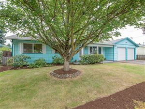 Photo of 4100 SE 132ND AVE, Portland, OR 97236 (MLS # 19116068)