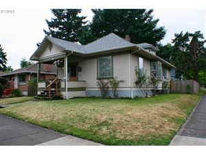 Photo of 5605 SE 46TH AVE, Portland, OR 97206 (MLS # 19551069)