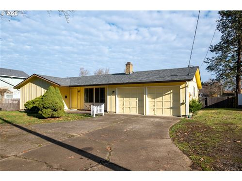 Photo of 1255 RUTLEDGE ST, Eugene, OR 97402 (MLS # 20682070)