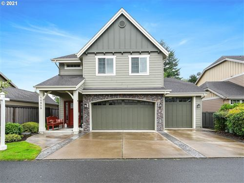 Photo of 10909 NW 22ND AVE, Vancouver, WA 98685 (MLS # 21427070)