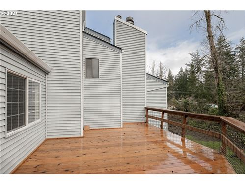 Tiny photo for 1980 SYLVAN WAY, West Linn, OR 97068 (MLS # 21228071)