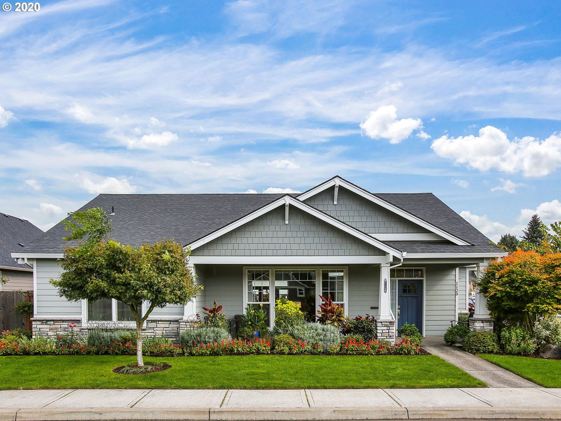 1120 N ELM ST, Canby, OR 97013 - MLS#: 20555071