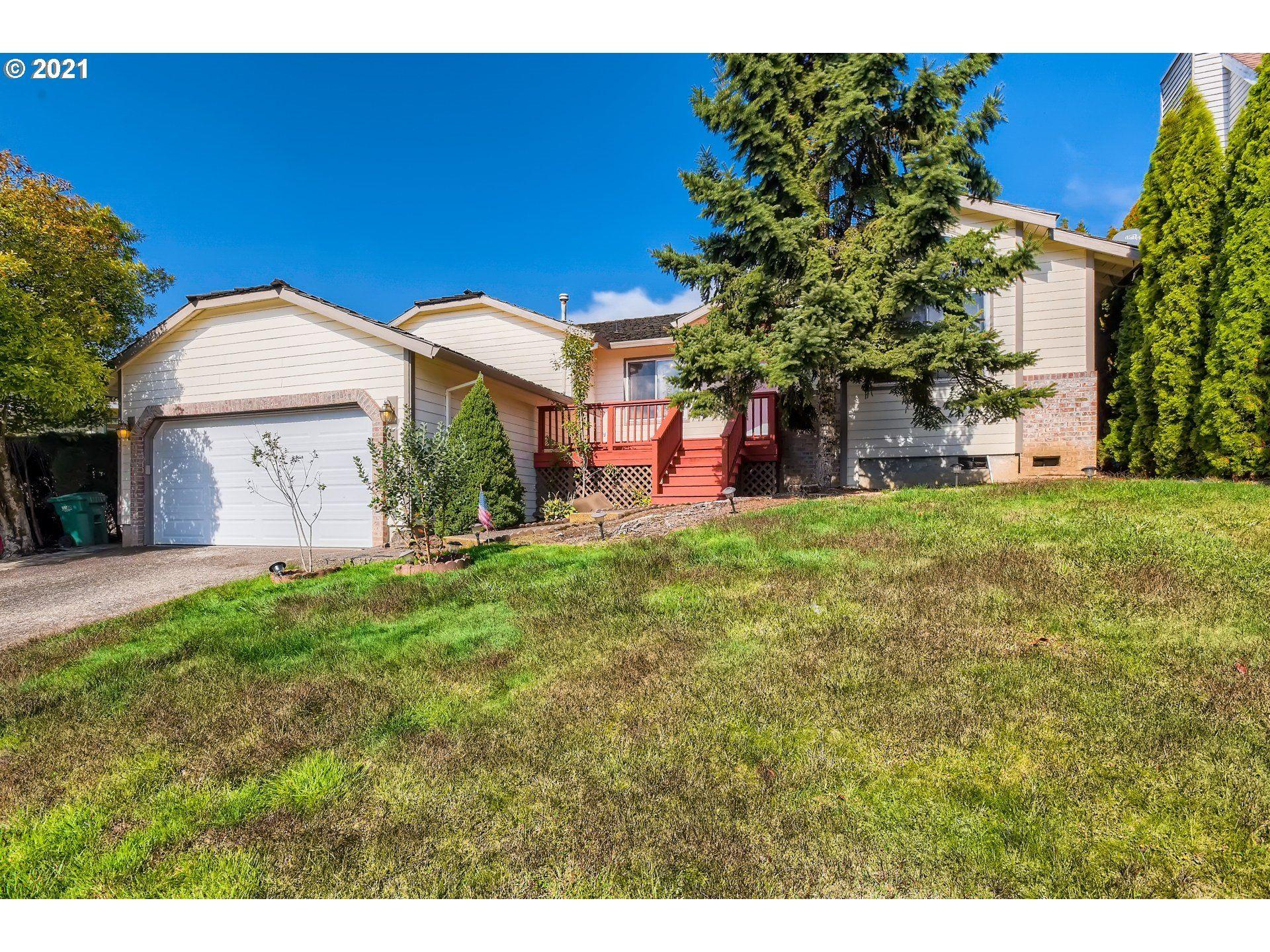 13891 SE HAMPSHIRE CT, Happy Valley, OR 97086 - MLS#: 21213071