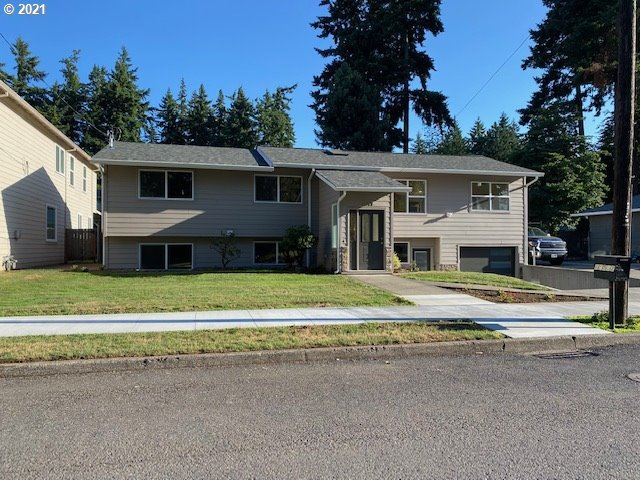 15522 SE TAGGART ST, Portland, OR 97236 - #: 21300071