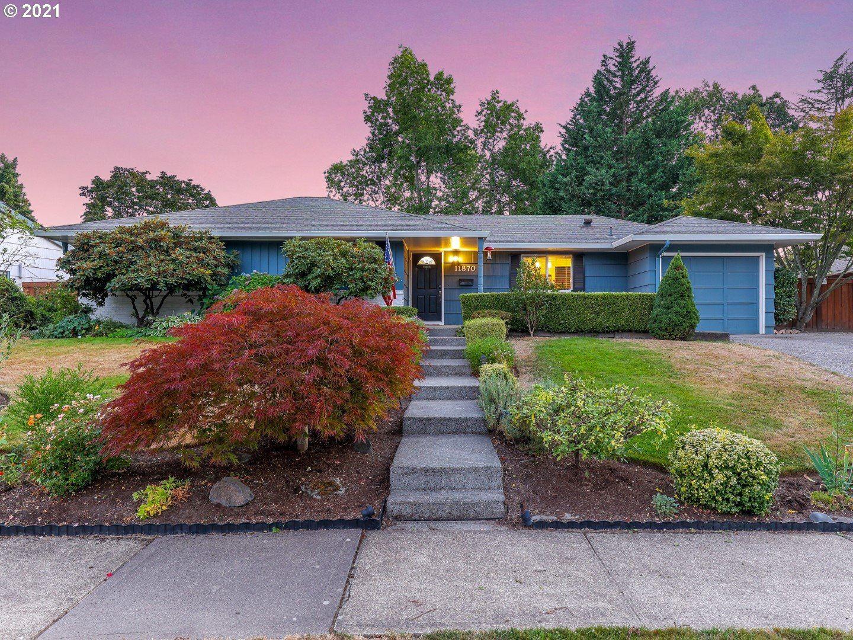 11870 SW BOWMONT ST, Portland, OR 97225 - MLS#: 21365071