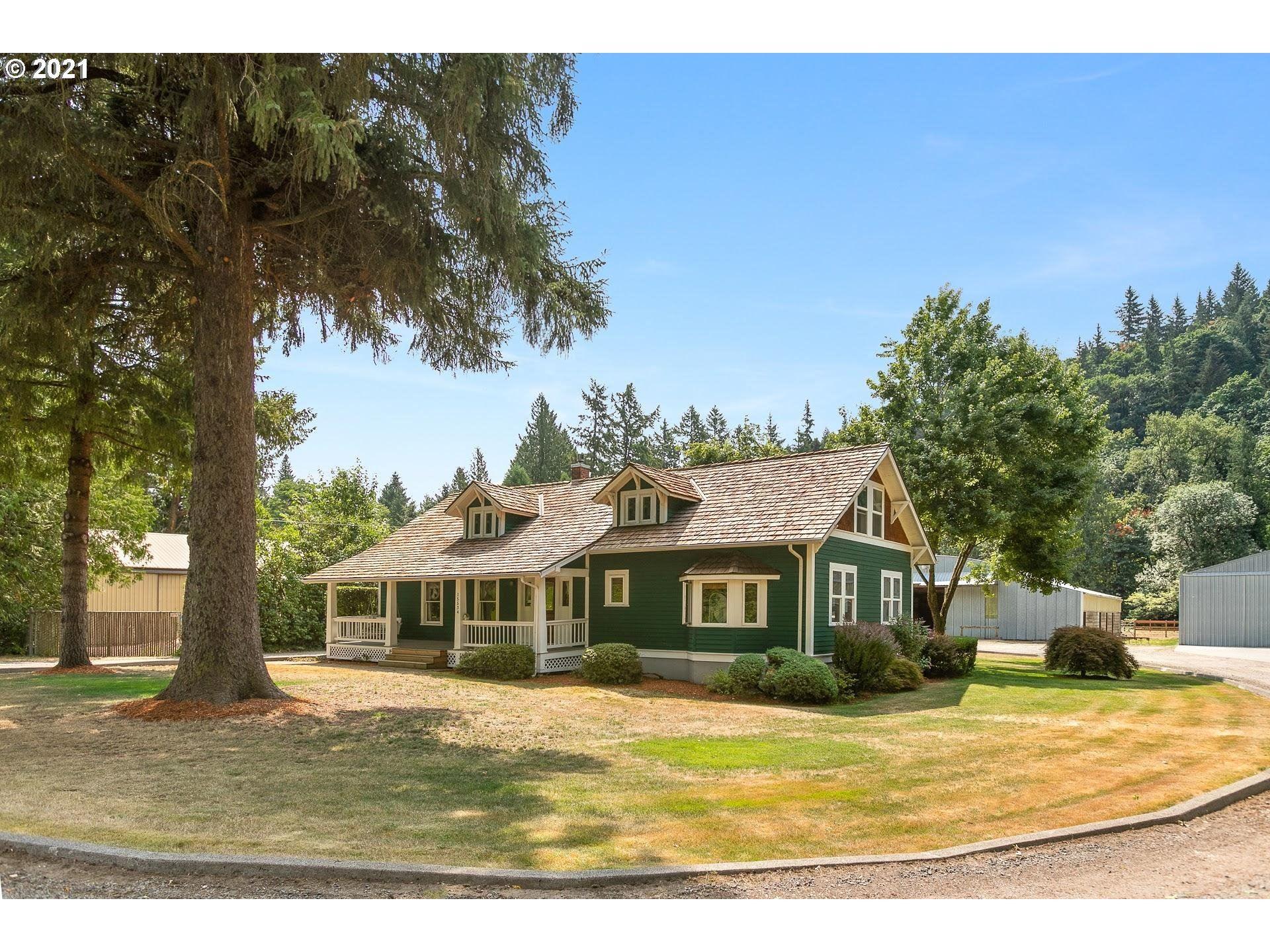 15534 SE MARTINS ST, Portland, OR 97236 - MLS#: 21630071
