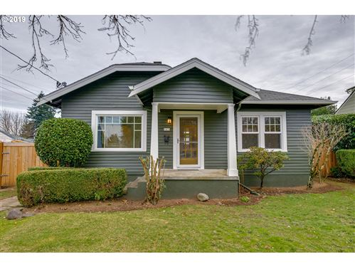 Photo of 1416 NE 52ND AVE, Portland, OR 97213 (MLS # 19616073)