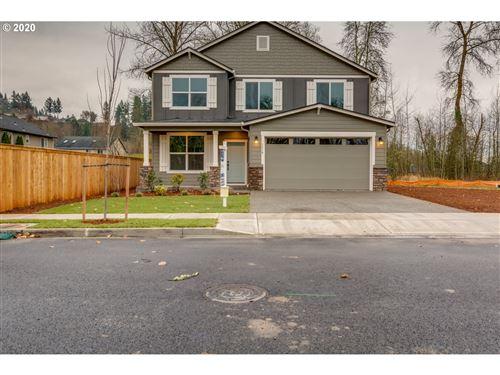 Photo of 8819 N 1st CIR #LT71, Ridgefield, WA 98642 (MLS # 20326073)