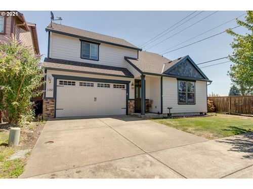 Photo of 100 NE AMERICAN DR, McMinnville, OR 97128 (MLS # 21092073)