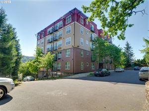 Photo of 8712 N DECATUR ST 301 #301, Portland, OR 97203 (MLS # 19446074)