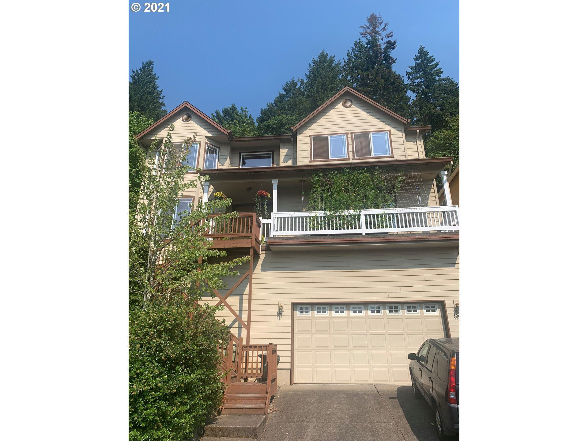5260 NW 126TH TER, Portland, OR 97229 - MLS#: 21404074
