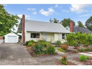 Photo of 8913 SE CLAY ST, Portland, OR 97216 (MLS # 19634075)