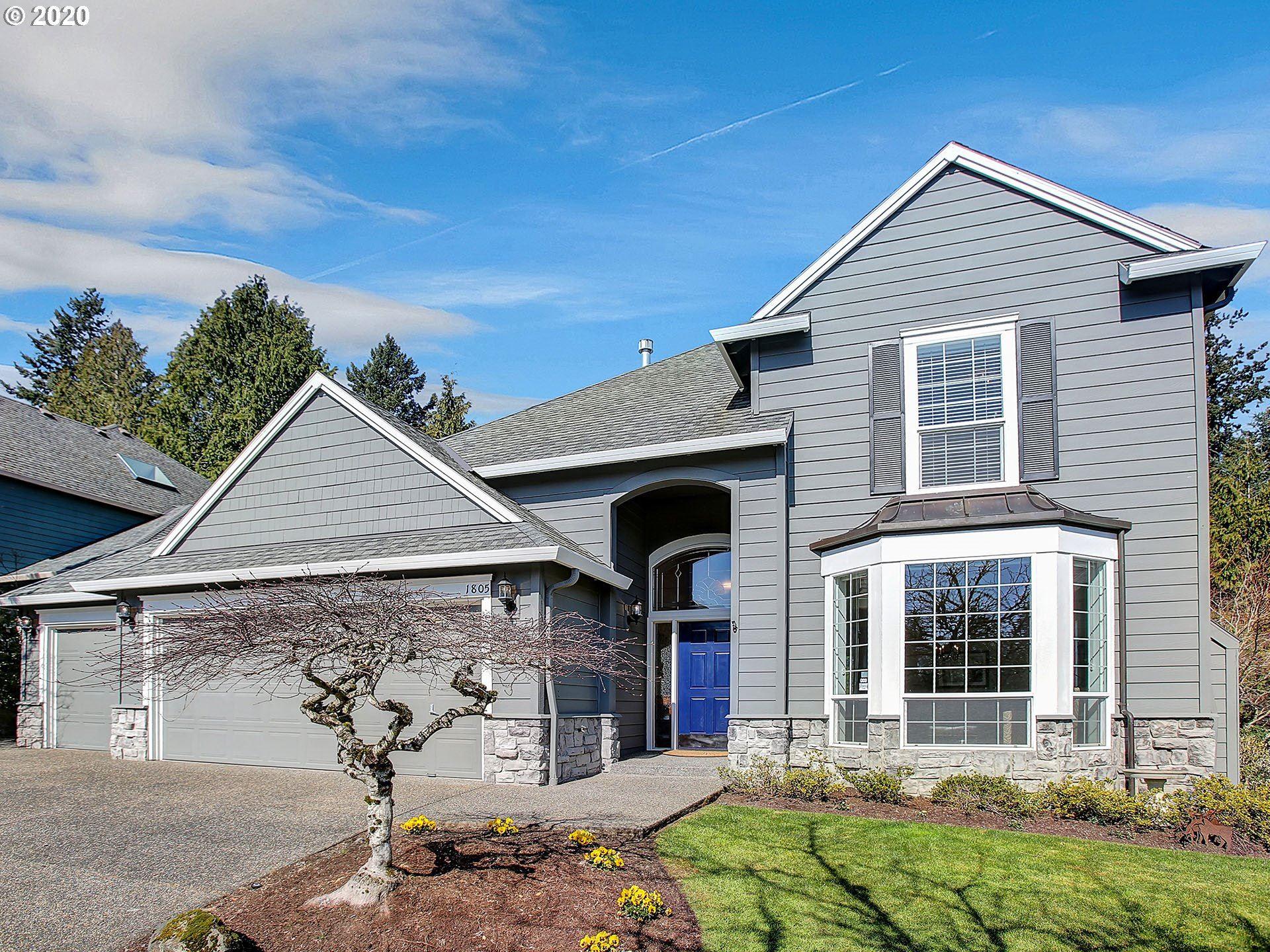 1805 SW JOSHUA ST, Portland, OR 97219 - MLS#: 20145075