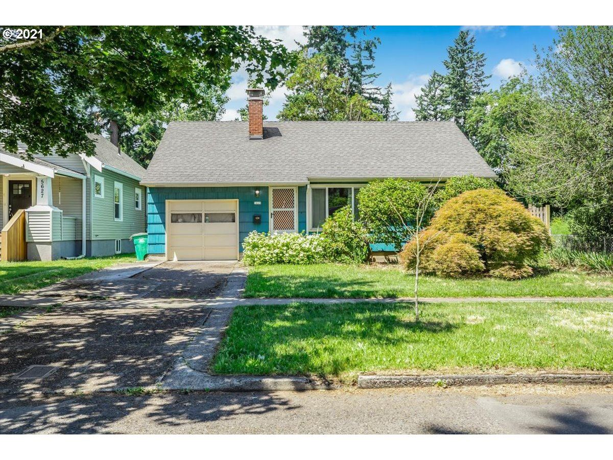 5619 SE 77TH AVE, Portland, OR 97206 - MLS#: 21258075