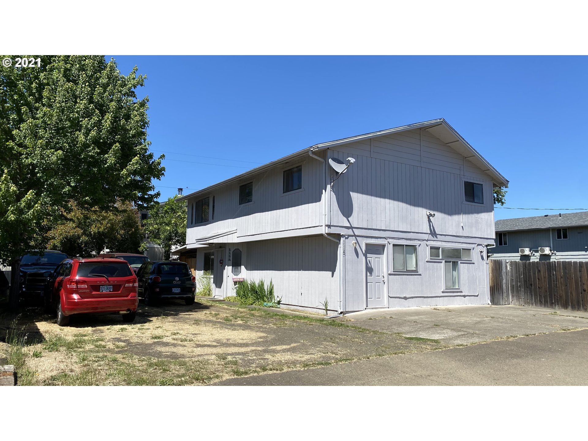 115 NW CARY ST, Winston, OR 97496 - MLS#: 21621075