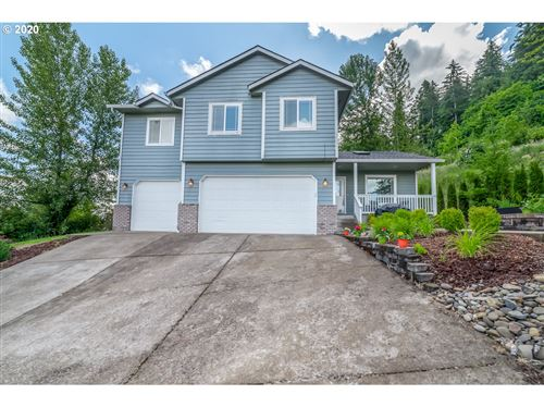 Tiny photo for 775 QUEENS AVE, Creswell, OR 97426 (MLS # 20069076)