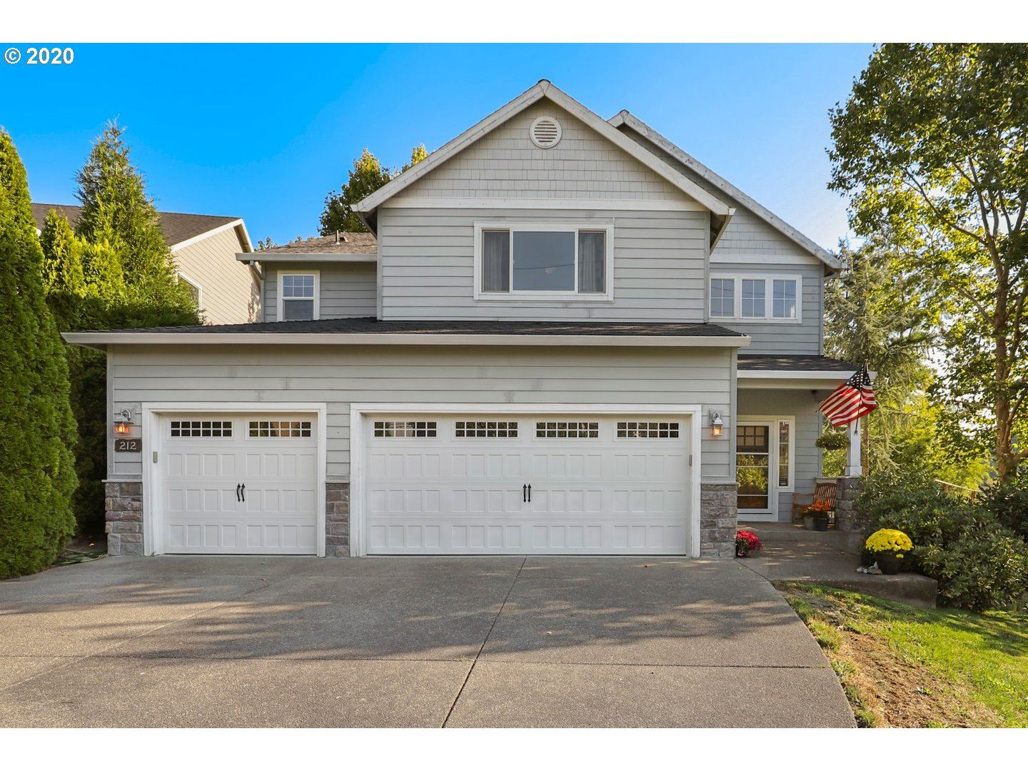 212 NW EVENSONG PL, Portland, OR 97229 - MLS#: 20030076