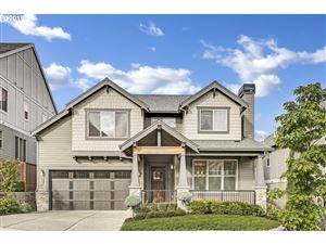 Photo of 4573 NW 133RD AVE, Portland, OR 97229 (MLS # 19189077)