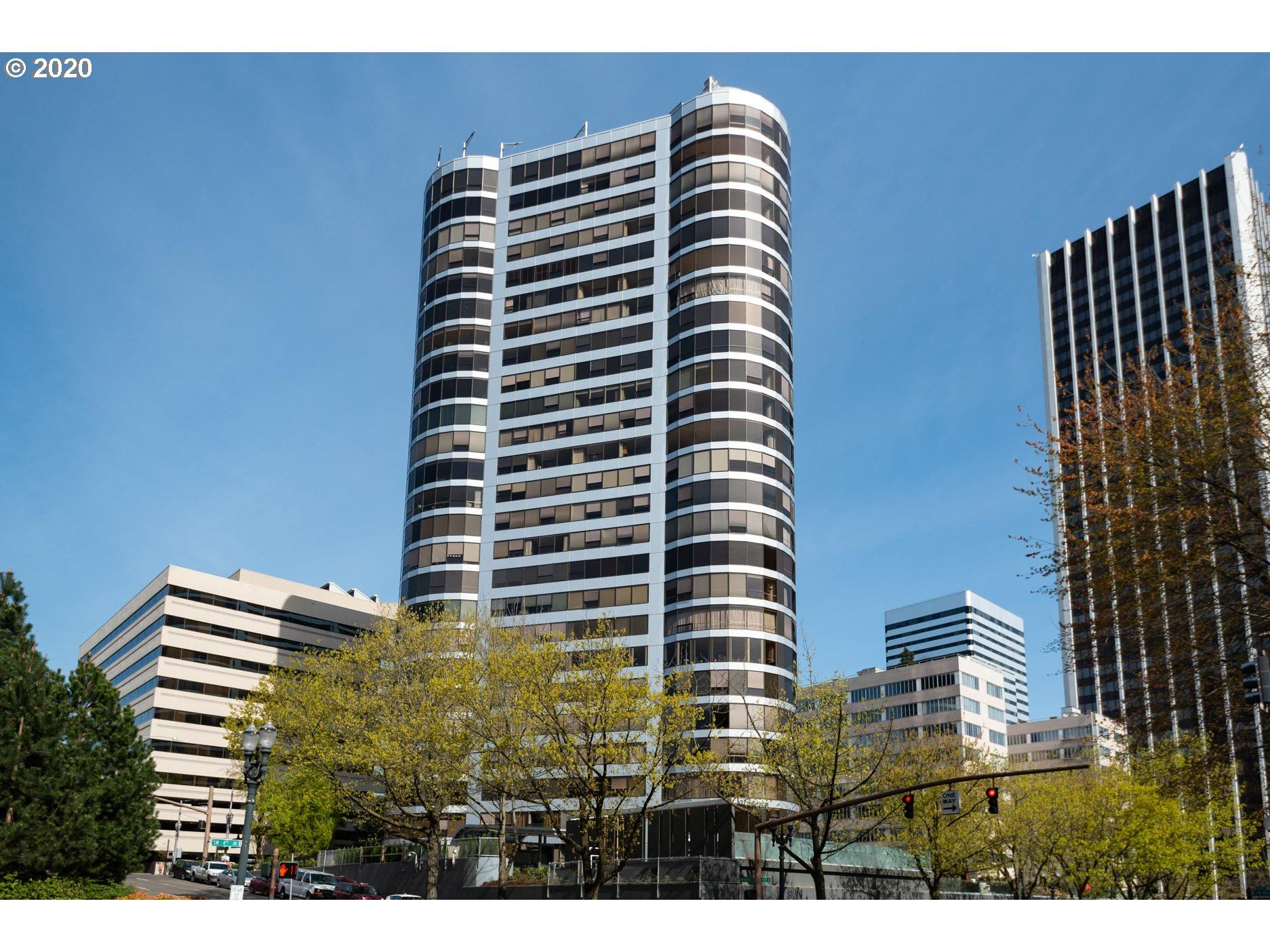 1500 SW 5th AVE #202, Portland, OR 97201 - MLS#: 20691077