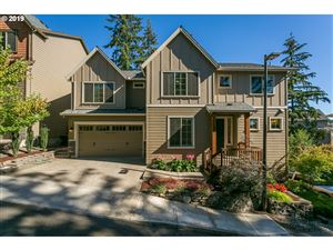 Photo of 12641 SW CANYONRIDGE CT, Tigard, OR 97224 (MLS # 19034078)