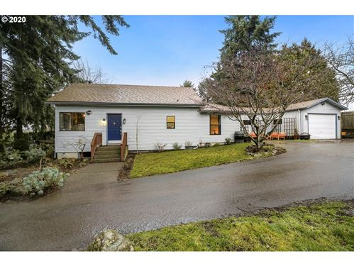 Photo of 8936 SW TERWILLIGER BLVD, Portland, OR 97219 (MLS # 20356078)