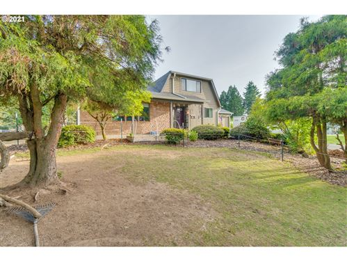 Photo of 4001 NW 127TH ST, Vancouver, WA 98685 (MLS # 21273078)