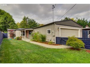 Photo of 8535 SE 62ND AVE, Portland, OR 97206 (MLS # 19208079)