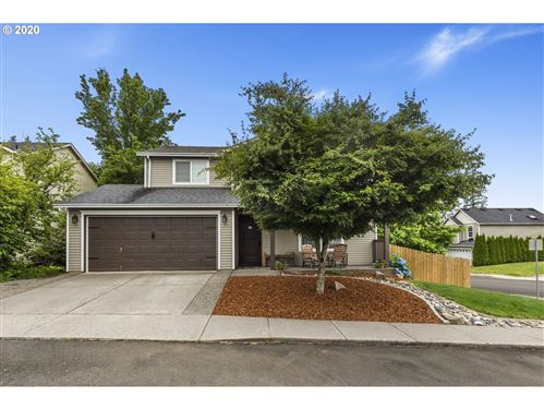Photo of 15388 PENNY AVE, Sandy, OR 97055 (MLS # 20595080)