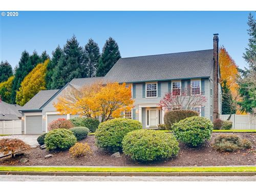 Tiny photo for 4307 NE 142ND ST, Vancouver, WA 98686 (MLS # 20666080)